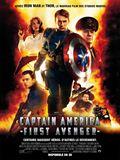 Photo : Captain America : First Avenger