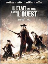film Il était une fois dans l'Ouest streaming