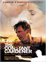 The Constant Gardener streaming