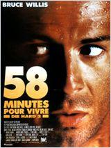 58 minutes pour vivre