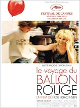 Le Voyage du ballon rouge streaming