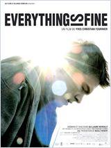 film Everything is fine (Tout est parfait) streaming vf
