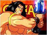 Conan l'Aventurier Saison 1