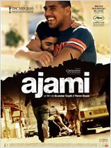 Ajami streaming