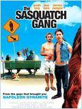 The Sasquatch Dumpling Gang streaming