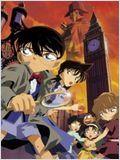 Détective Conan : Le Fantôme De Baker Street streaming