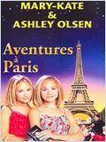 Aventures a Paris