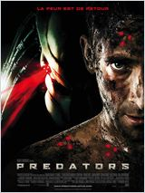 film Predators 2010 streaming