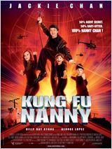 Kung Fu Nanny (2010)