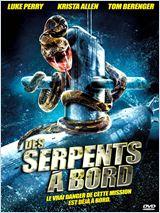 Des Serpents À Bord streaming