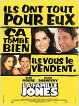 La Famille Jones (2010)