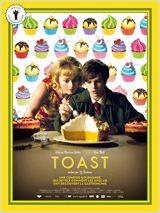 Toast streaming