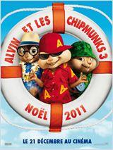 Alvin et les Chipmunks 3 streaming