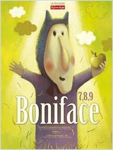 7, 8, 9... Boniface streaming