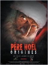 Père Noël origines streaming