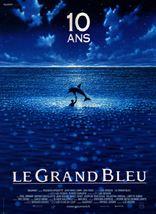 Le Grand bleu streaming