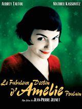 Le Fabuleux destin d'Amelie Poulain streaming