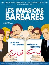 Les Invasions barbares streaming
