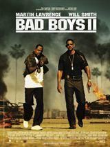 Bad Boys II streaming