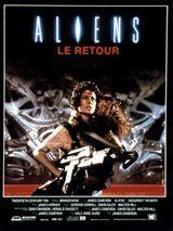 Aliens le retour streaming