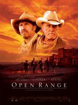 Open Range streaming