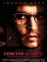 Fenetre secrete streaming