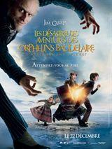 Les Desastreuses aventures des orphelins Baudelaire streaming