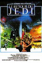 Star Wars : Episode VI - Le Retour du Jedi streaming