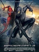 Spider-Man 3 streaming
