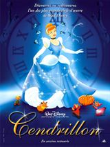 Cendrillon streaming