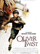 Oliver Twist streaming