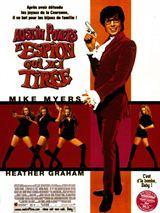 Austin Powers - l'espion qui m'a tiree streaming