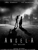 Angel-A streaming