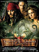 Pirates des Caraibes : le Secret du Coffre Maudit streaming