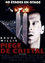 Piege de cristal streaming