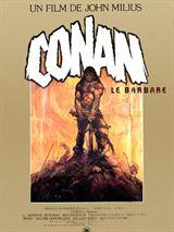 Conan le barbare streaming