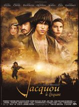 Jacquou Le Croquant streaming