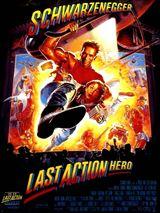 Last Action Hero streaming