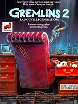 Gremlins 2, la nouvelle generation streaming