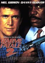 L'Arme fatale 2 streaming