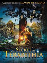 Le Secret de Terabithia streaming