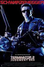 Terminator 2 : le Jugement Dernier streaming