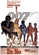 James Bond 007 contre Dr. No streaming