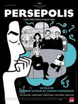 Persepolis streaming