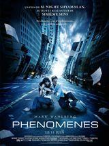 Phenomenes streaming