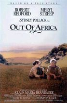 Out of Africa - Souvenirs d'Afrique streaming