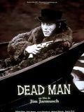 Dead Man streaming