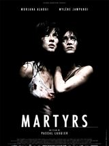 Martyrs streaming