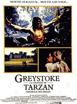 Greystoke, la legende de Tarzan streaming