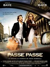 Passe-passe streaming